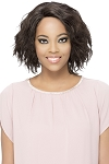 Gillian - Brazilian Swiss - Invisible Lace Front - Human Hair Wig - Vivica Fox