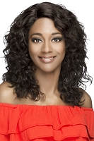 Keelin - Brazilian Swiss Lace Front Wig - Human Hair Wig - Vivica Fox
