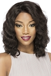 Shirley - Remi Natural Brazilian Human Hair Wig - Vivica Fox