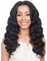 MHDVL001 Loose Wave - Luxury Remi Unprocessed Virgin Human Hair Wig - Devotions Limited Collection - Bobbi Boss
