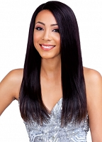 Bobbi Boss Visso European Silky Straight - 100% Human Hair Weave - GRD4+ - Bobbi Boss