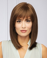 Stepping Out Monofilament Part Synthetic Hair Wig - Gabor