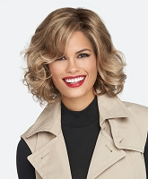 Brave the Wave - Lace Front Monofilament Part Synthetic Hair Wig - Raquel Welch