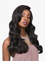 Full Hand-Tied Body Wave 22
