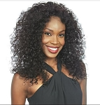 Remi Natural Deep Lace Front Wig - Human Hair Wig - Supreme
