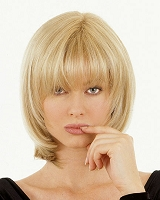Louis Ferre TP4001 - Monofilament Toppiece - Human Hair