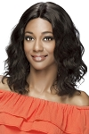Bellflower -  360 Full Lace Hand Tied Remi Human Hair Wig - Vivica Fox