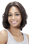 Bluebell - Natural Brazilian Remi Human Hair Lace Front Wig - Vivica Fox