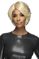Flute - 100% Remi Natural Brazilian Full Lace Human Hair Wig - Vivica Fox