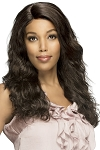 Margeret - Remi Natural Brazilian Human Hair Lace Front Wig - Vivica Fox