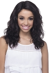 Nubian -  360° Full Lace Front Brazilian Human Hair Wig - Vivica Fox