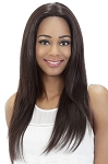 Orchid - 100% Remi Human Hair Full Swiss Lace Front Wig - Vivica Fox