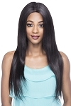 Vienna VVIP 100% Handmade Full Swiss Lace Front Luxury Remi Natural Human Hair Wig - Vivica Fox