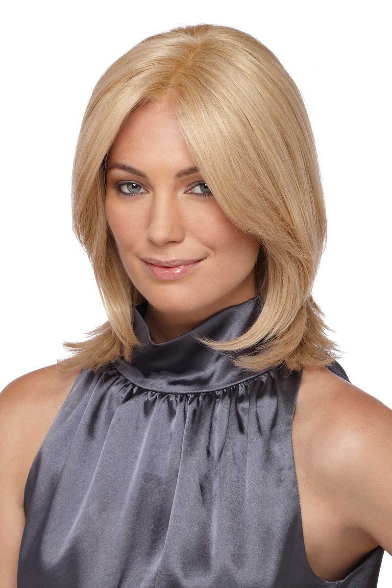 ESTETICA BROOK LACE FRONT HUMAN HAIR WIG
