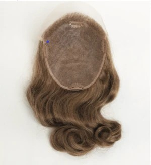 CRISSY 2629 LACE FRONT MONO TOPPIECE - NEW CONCEPTS