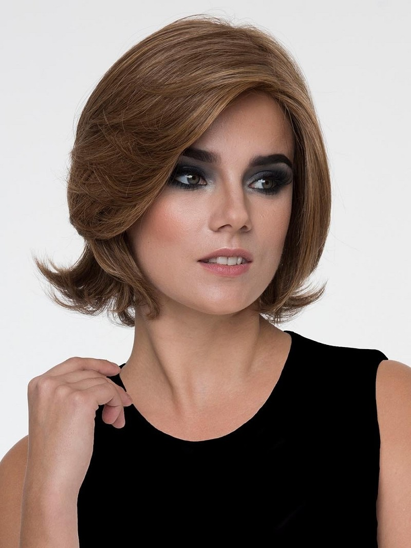 SABRINA MONO TOP WIG - ENVY BY ALAN EATON