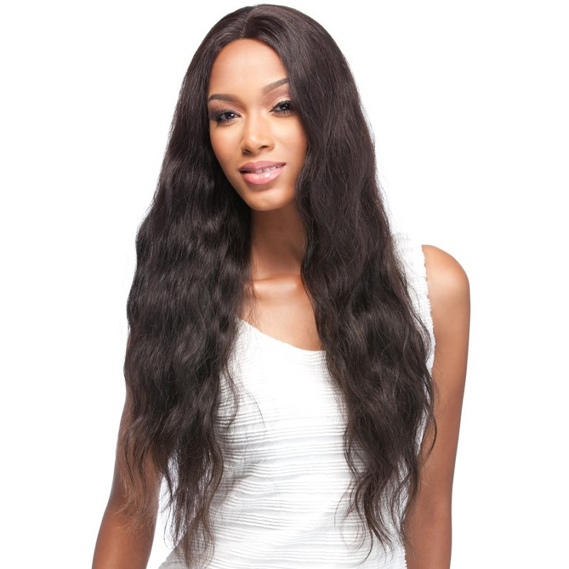 HH CAMBRIDGE REMI HUMAN HAIR LACE FRONT WIG - IT'S A WIG