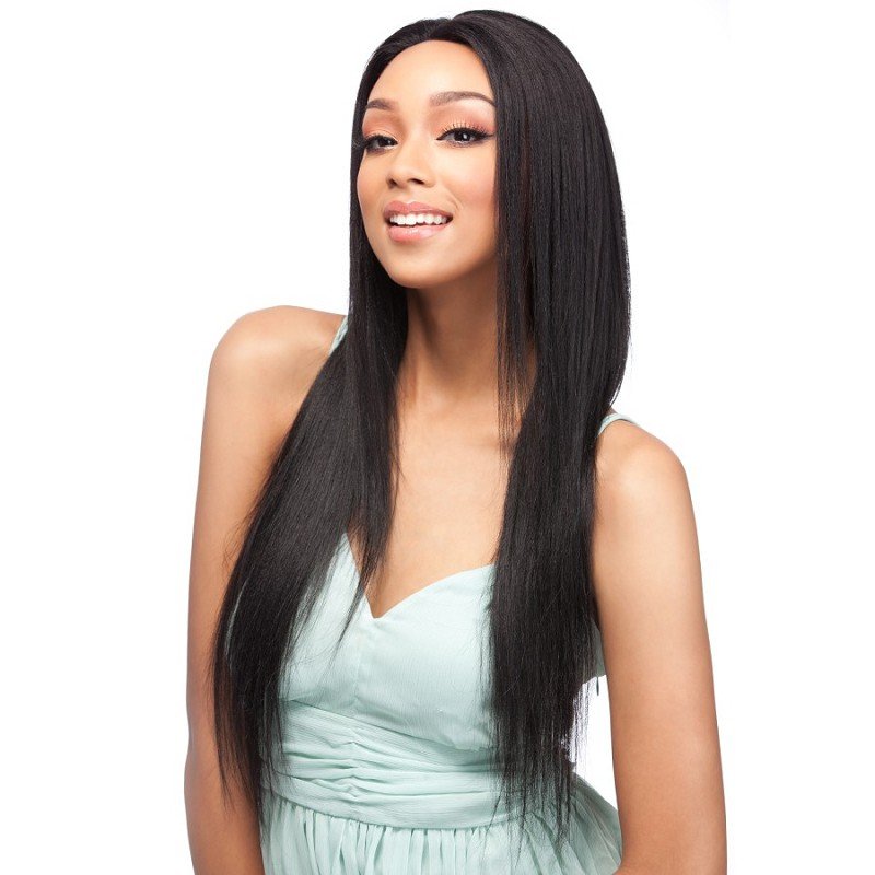DREAM REMI HUMAN HAIR LACE FRONT WIG - IT'S A WIG