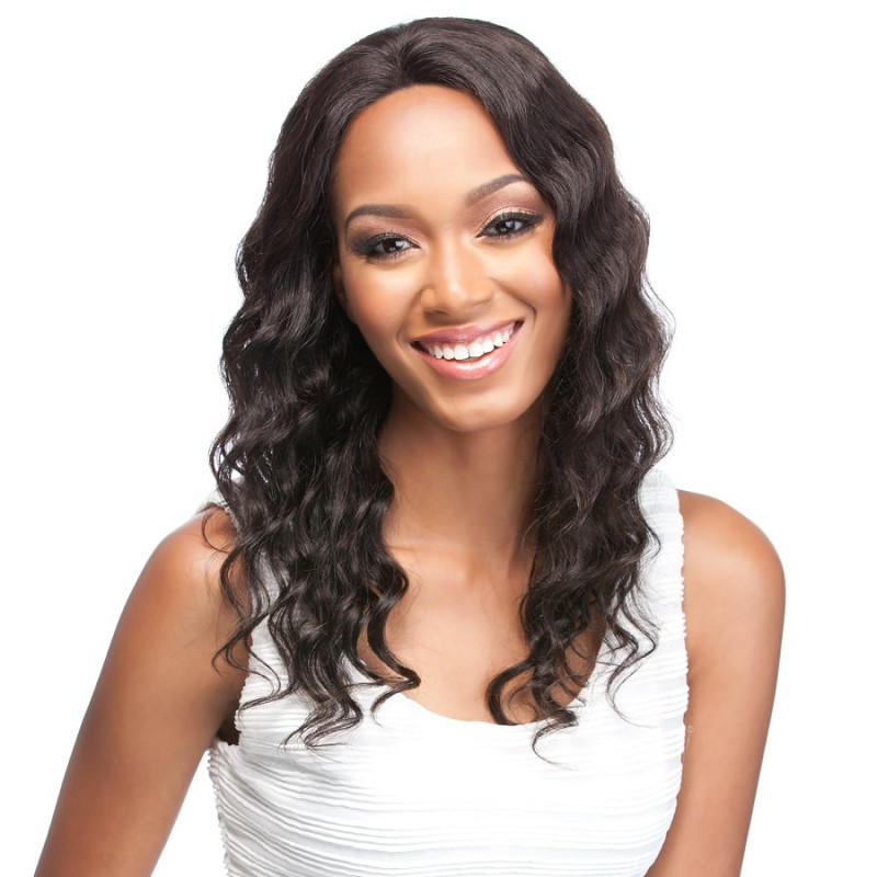 FLORENCE REMI HUMAN HAIR LACE FRONT WIG - IT'S A WIG