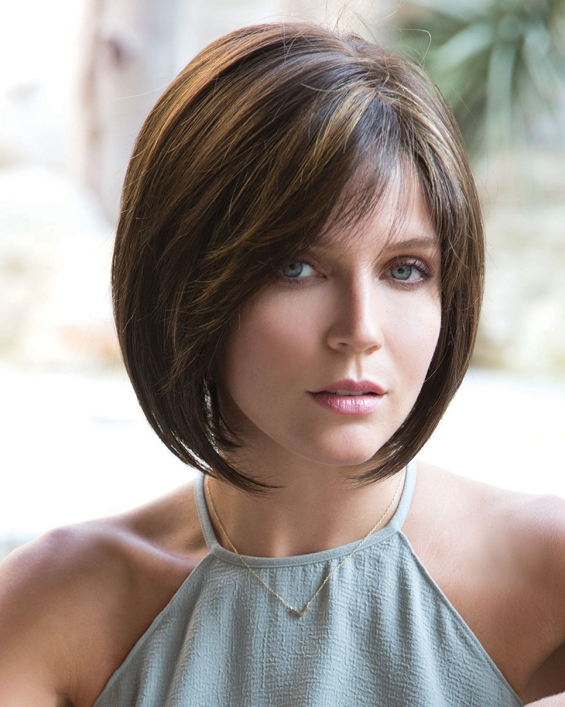 JOLIE MONOFILAMENT SYNTHETIC HAIR WIG - NORIKO COLLECTION