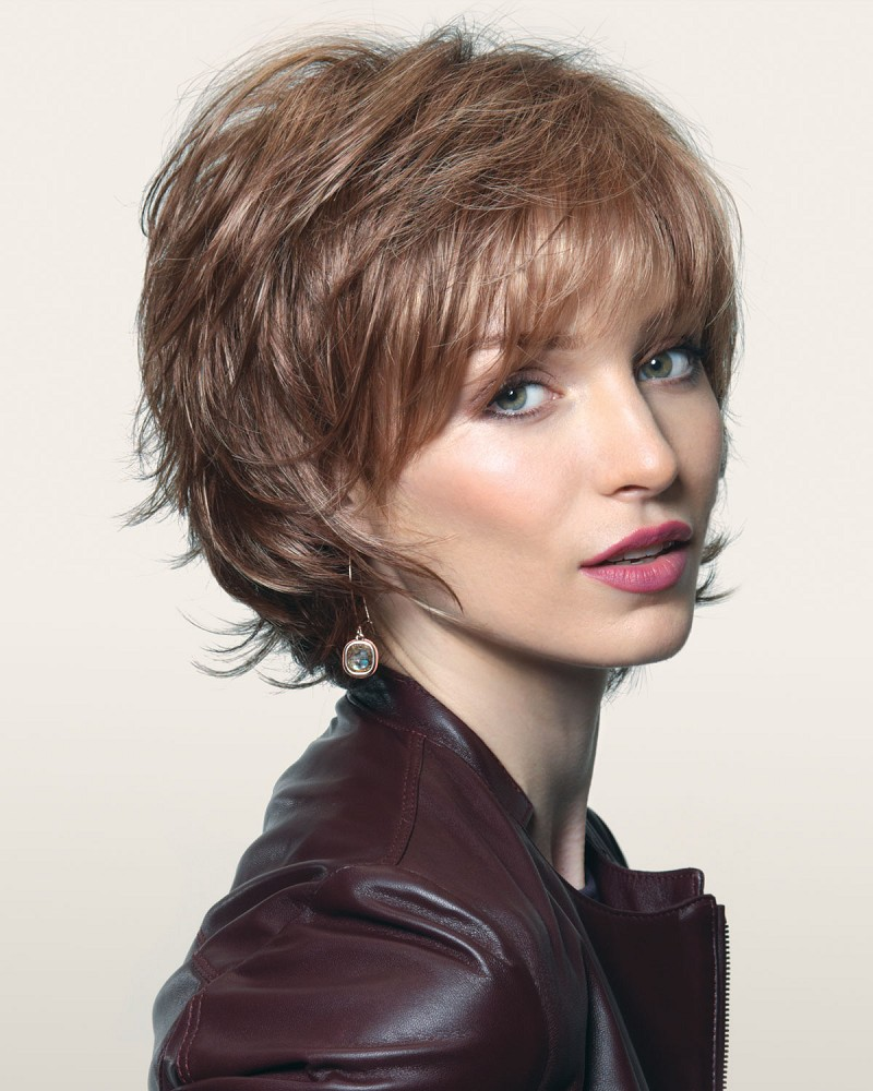 SKY 1649 TRADITIONAL STRETCH CAP WIG - NORIKO COLLECTION