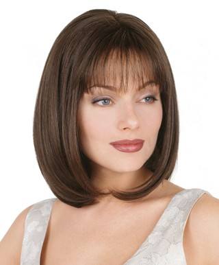 Celine Wig - Louis Ferre Monosystem® Wig - Synthetic Hair Wig