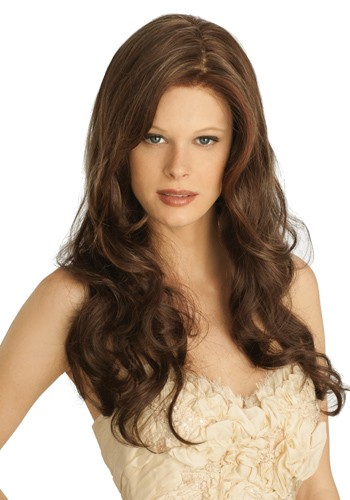 7035LF - Tribeca Spring - Louis Ferre New Monosystem® Illusion Lace Front Cap® - Performance Synthetic Hair Wig