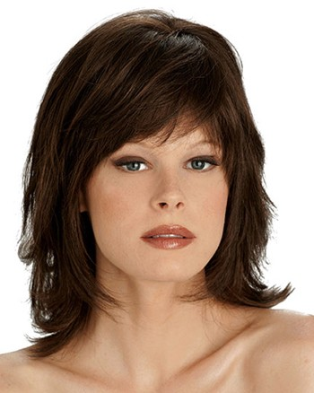 7041LF - Broadway Gala - Louis Ferre New Monosystem® Illusion Lace Front Cap® - Performance Synthetic Hair Wig