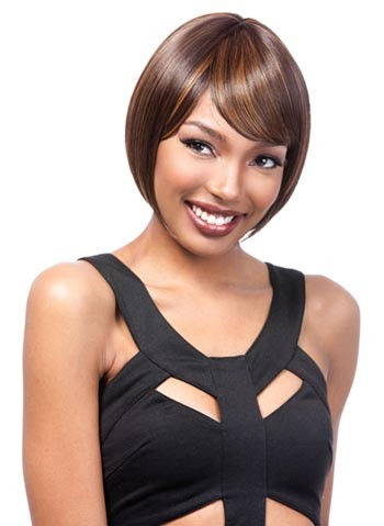Chic - Synthetic Hair Wig - Supreme Supra - New York Wig Collection