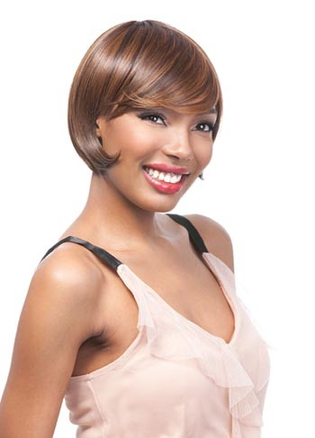 Bonnie - Synthetic Hair Wig - Supreme Supra - New York Wig Collection