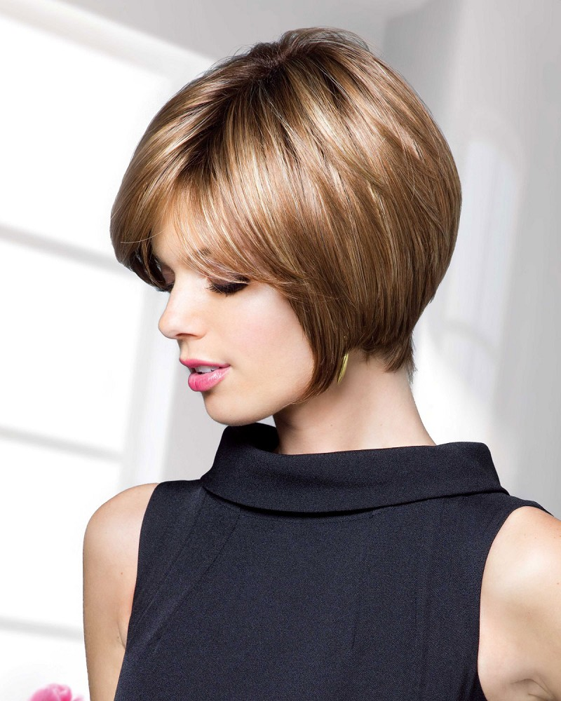 Audrey - Synthetic Hair Wig - Rene of Paris