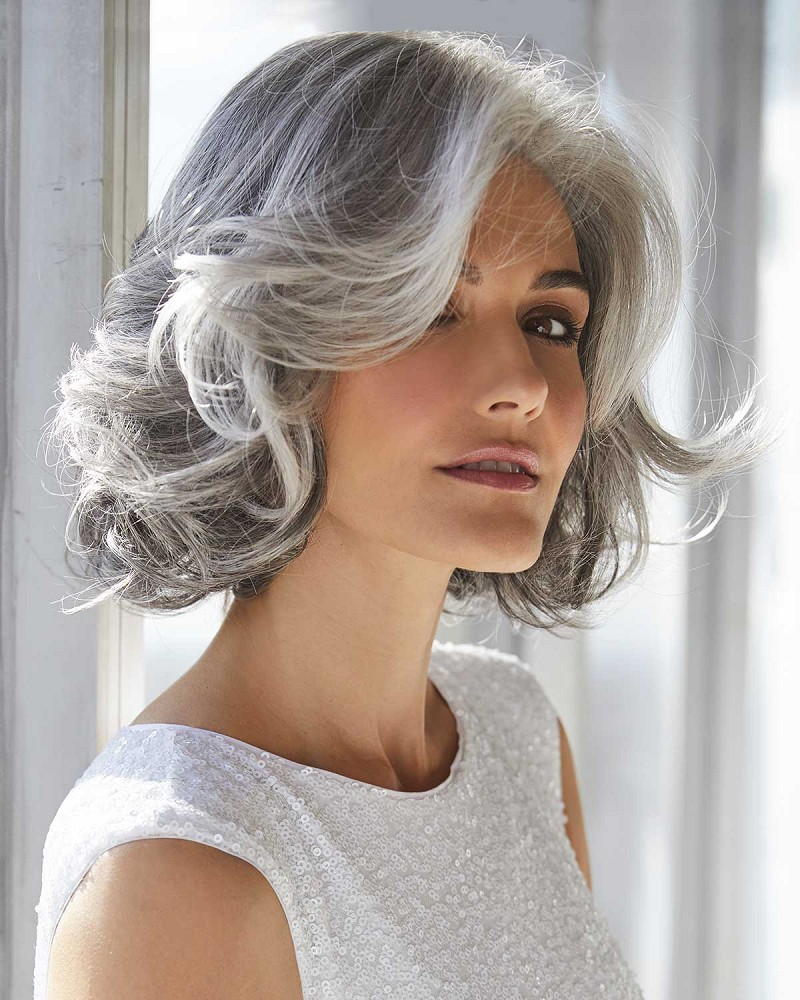 AMAL SYNTHETIC HAIR WIG - RENE OF PARIS
