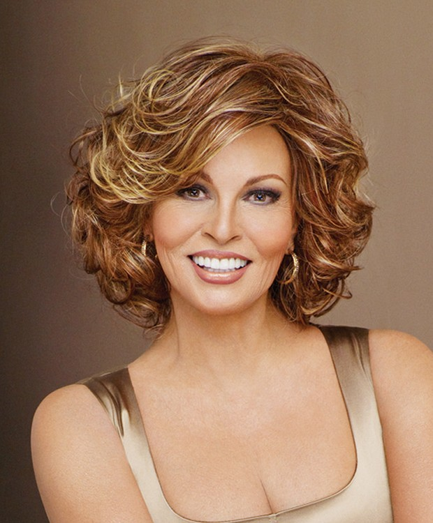 EMBRACE SYNTHETIC HAIR WIG - RAQUEL WELCH