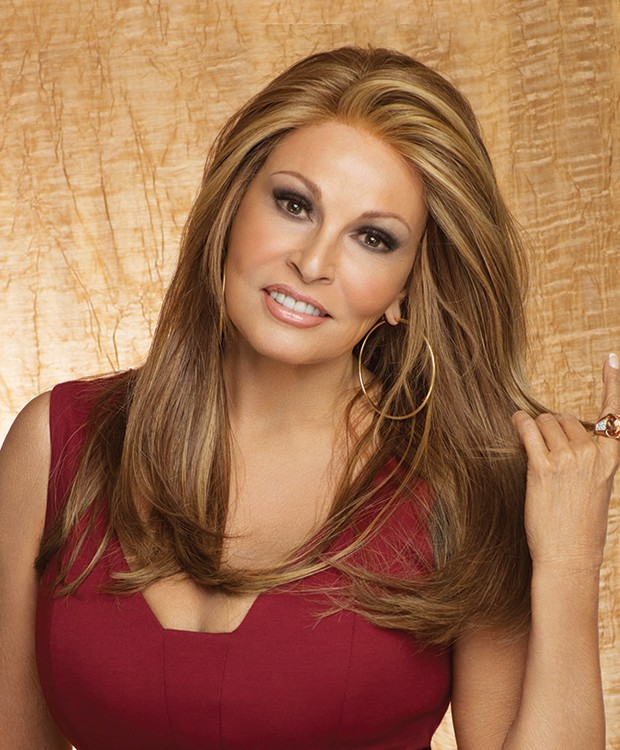 LIMELIGHT LACE FRONT MONOFILAMENT TOP WIG - RAQUEL WELCH