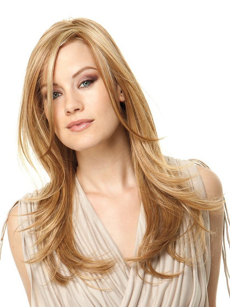 SCENE STEALER LACE FRONT MONOFILAMENT TOP WIG - RAQUEL WELCH