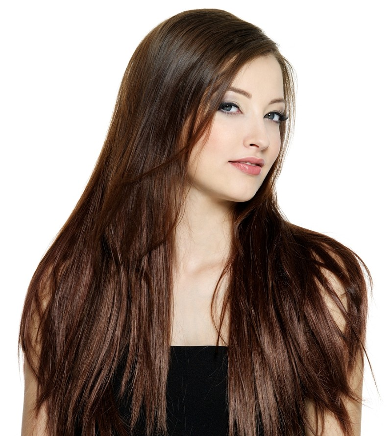 SALON LOOK CUTICLE HAIR EXTENSIONS