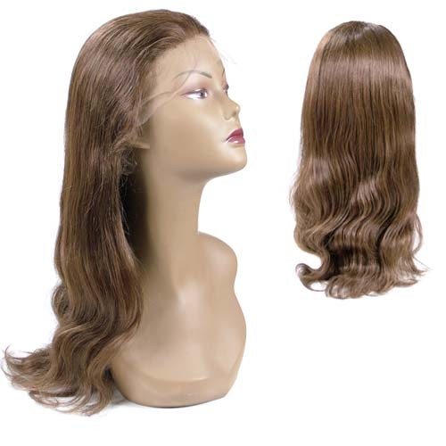 JASMINE CUSTOM MADE LACE WIG - SALON LOOK