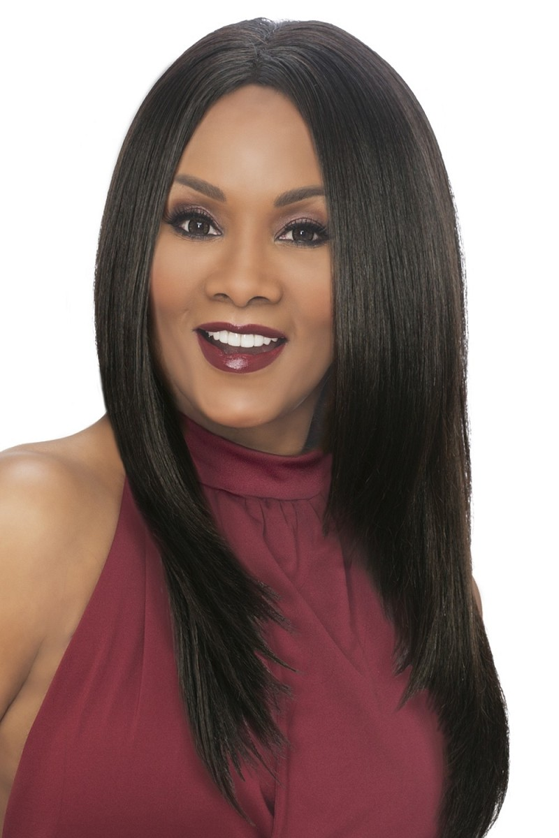 NURI REMI HUMAN HAIR LACE FRONT WIG - VIVICA FOX